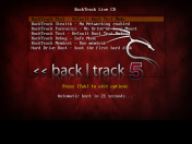 Backtrack 5 r2 pantalla negra despues de startx (solucion)