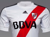 Dorsales River Plate Torneo Inicial