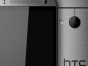 HTC One mini 2: Primeras imágenes en color gris, plata y or
