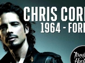 Murio chris cornell (video)