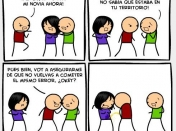 Cyanide and Happiness (humor acido) 14!!