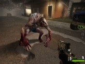 Gameplay de Left 4 Dead 2 (Antiguo)