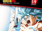 Dragon Ball Super Manga 19