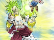 imagenes dragon ball z y mas