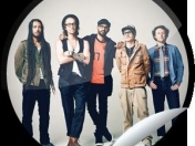 [Video] Incubus - Surface to Air - (live)