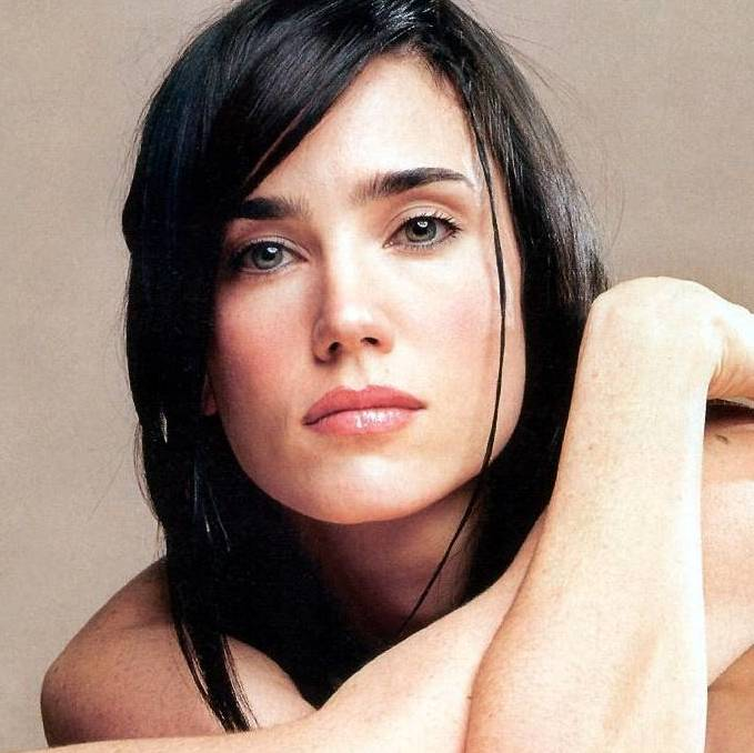 """Jennifer Connelly,"" Sarah la de laberinto cumple 47. Milf"