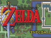 The Legend of Zelda: A Link to the Past #1