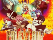 Noticia Trailer Película Fairy Tail: The Phoenix Prie