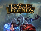 Mi historia con League of Legends