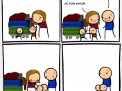 Cyanide and Happiness (humor acido)3