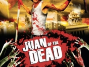 los zombies llegan a cuba!!!, juan of the dead!!
