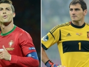Casillas sobre duelo con Portugal: