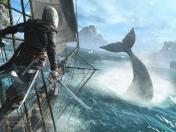 Assassin's Creed IV: Black Flag. Trailer e imagenes