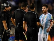 FIFA levanta sanción a Messi