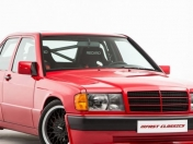 Mercedes 190E Evolution II modificado por Brabus en venta
