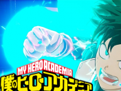 My Hero Academia One's Justice PS4 Switch