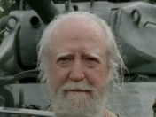 Murió Scott Wilson. Actor que interpreto a Hershel Greene