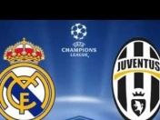 Mi primer post: Historial Real Madrid vs Juventus