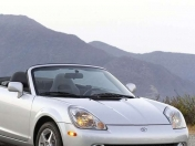 Toyota Mr2 service repair manual