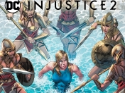 Injustice Gods Among us 2: Nº 30