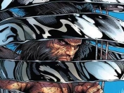 Hunt for Wolverine Claws of a Killer #4
