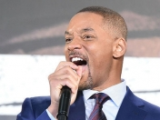 Will Smith, Nicky Jam y Diplo preparan canción de Rusia 2018