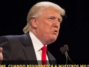 Donald Trump vs Mexico