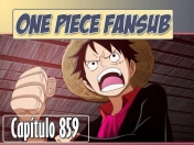 One Piece Manga 859 [OP Fansub]