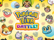 Anunciado Pokémon Link Battle
