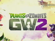 Plantas Vs Zombies 2 (Beta ps4)