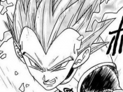 Dragon Ball Super: El super cambio que experimenta Vegeta