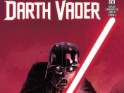 Star Wars: Darth Vader (Volumen 2) Cómic Nro 1
