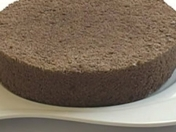 Genoise de Chocolate - Bizcochuelo de Chocolate con video