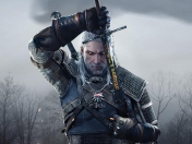 Logran correr en 8K The Witcher 3