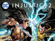 Injustice Gods Among us 2: Nº 42