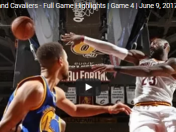 GS Warriors vs Cleveland Cavaliers