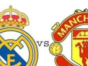 Real Madrid - Manchester United [Hoy]
