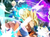 Nuevo video de Dragon Ball FighterZ revela a Trunks