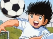 Soundtracks de los Super Campeones (R. to 2002). Entra, puma