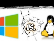 Una batalla que no para Windows vs GNU/Linux