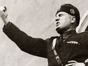 Frases memorables: Benito Mussolini