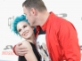 Hayley Williams de Paramore se divorcia