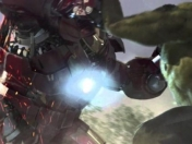 Gamma Protocol: Iron Man vs The Hulk en un brutal corto
