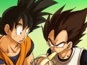 Dragon Ball Z,GT Super Fanarts (Gay y tiernos)