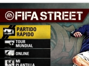 Fifa Street complicado pero? gameplay (ps3)