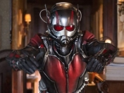 Una mirada a Ant man (fotos hd )