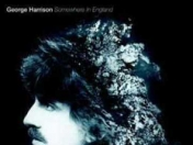 Discos malos: george harrison-somewhere in england