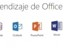 Cursos oficiales gratuitos de Word, Excel y las apps Office
