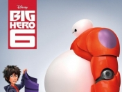 Big Hero 6 Nuevo Spot del Adorable Baymax