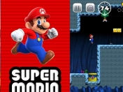 Super Mario Run YA Disponible!!!